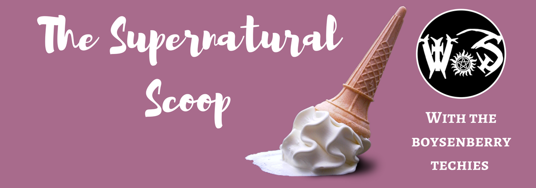 The Supernatural Scoop